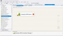 Dynamics CRM Source