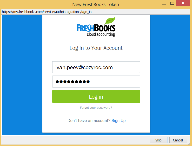 Some Known Factual Statements About Cancel Freshbooks