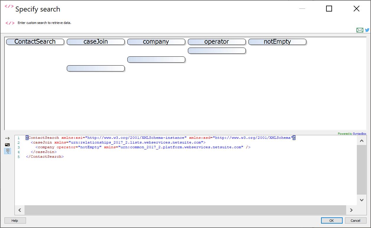 NetSuite Source   COZYROC