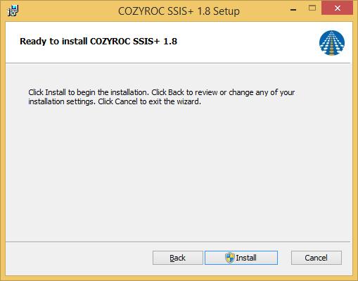 Getting Started | COZYROC